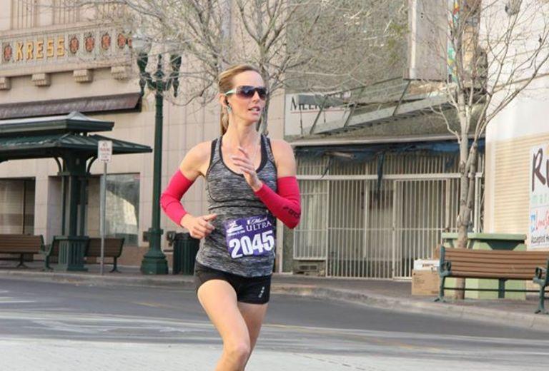 Michelob Ultra Marathon