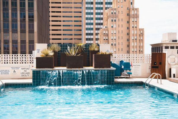 Where to stay in el paso a hotel indigo review %283%29
