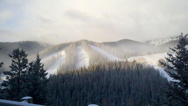 Ski apache 1