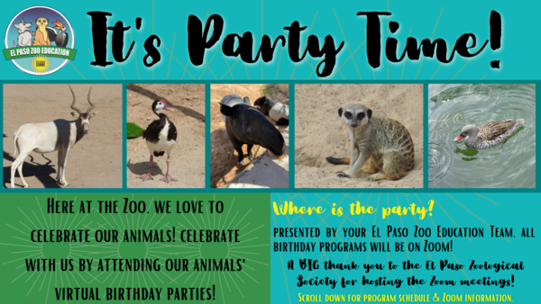Updated party time blog banner 2