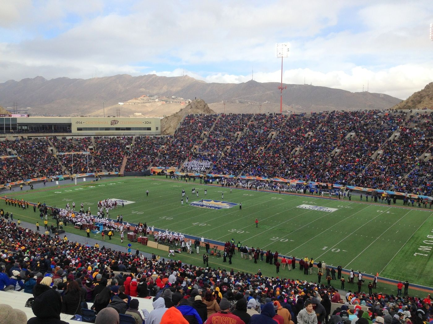 7 Things to Do in El Paso During Sun Bowl Weekend