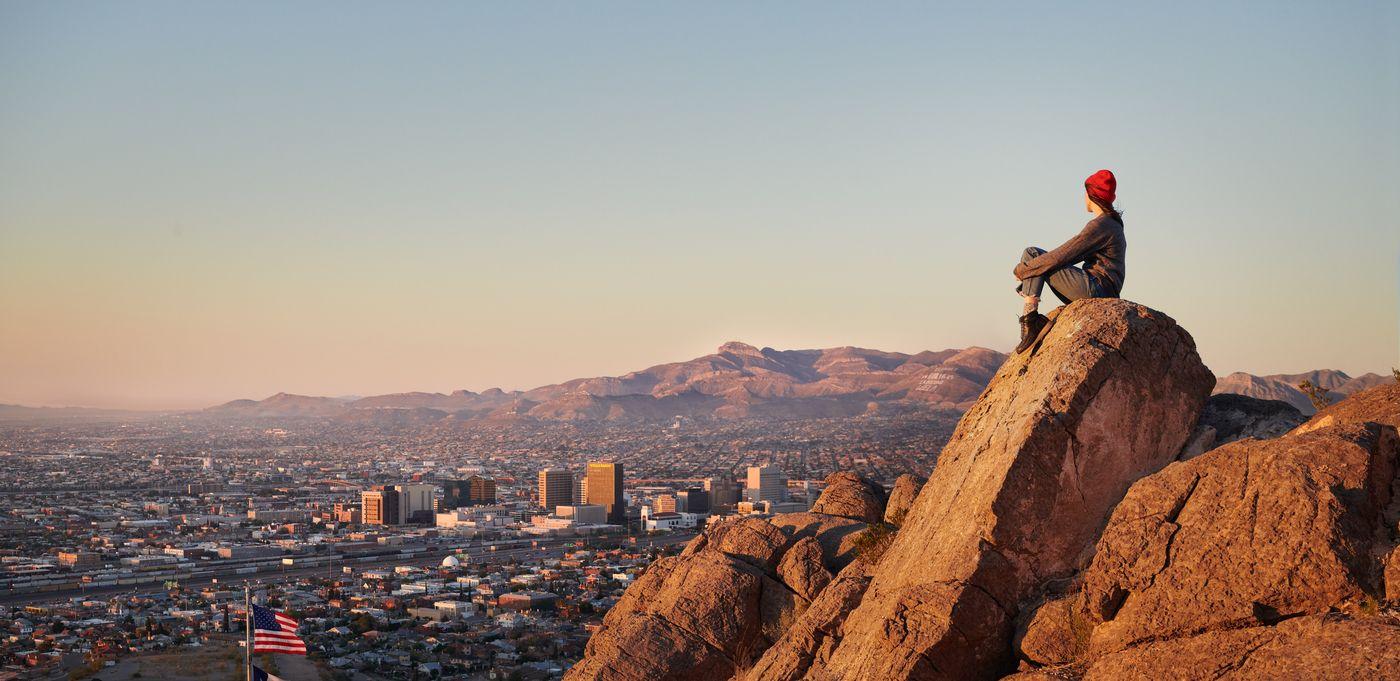 El Paso, TX: A City Reborn