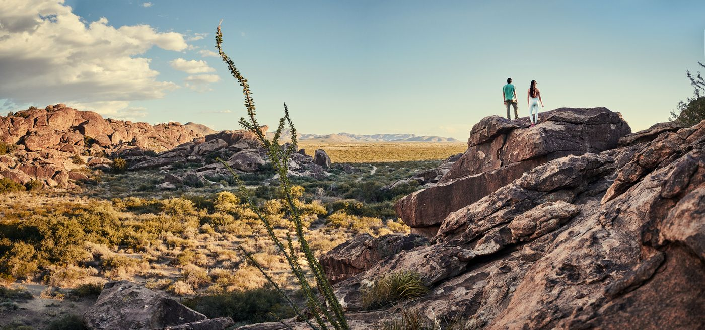 5 Reasons El Paso is the Real Gateway to Big Bend