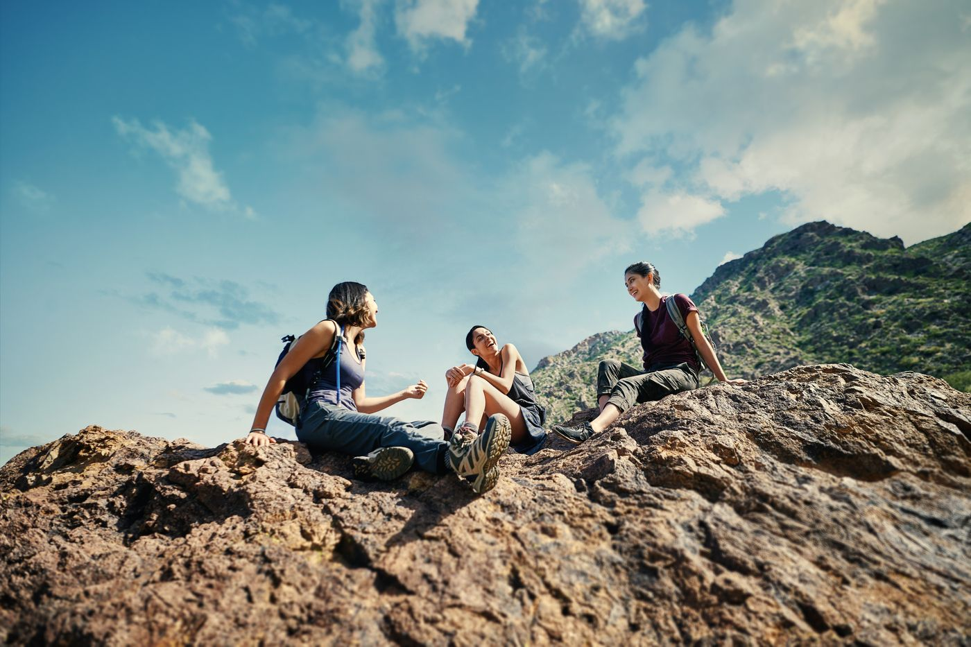 7 Amazing Ways to Enjoy the Outdoors In El Paso