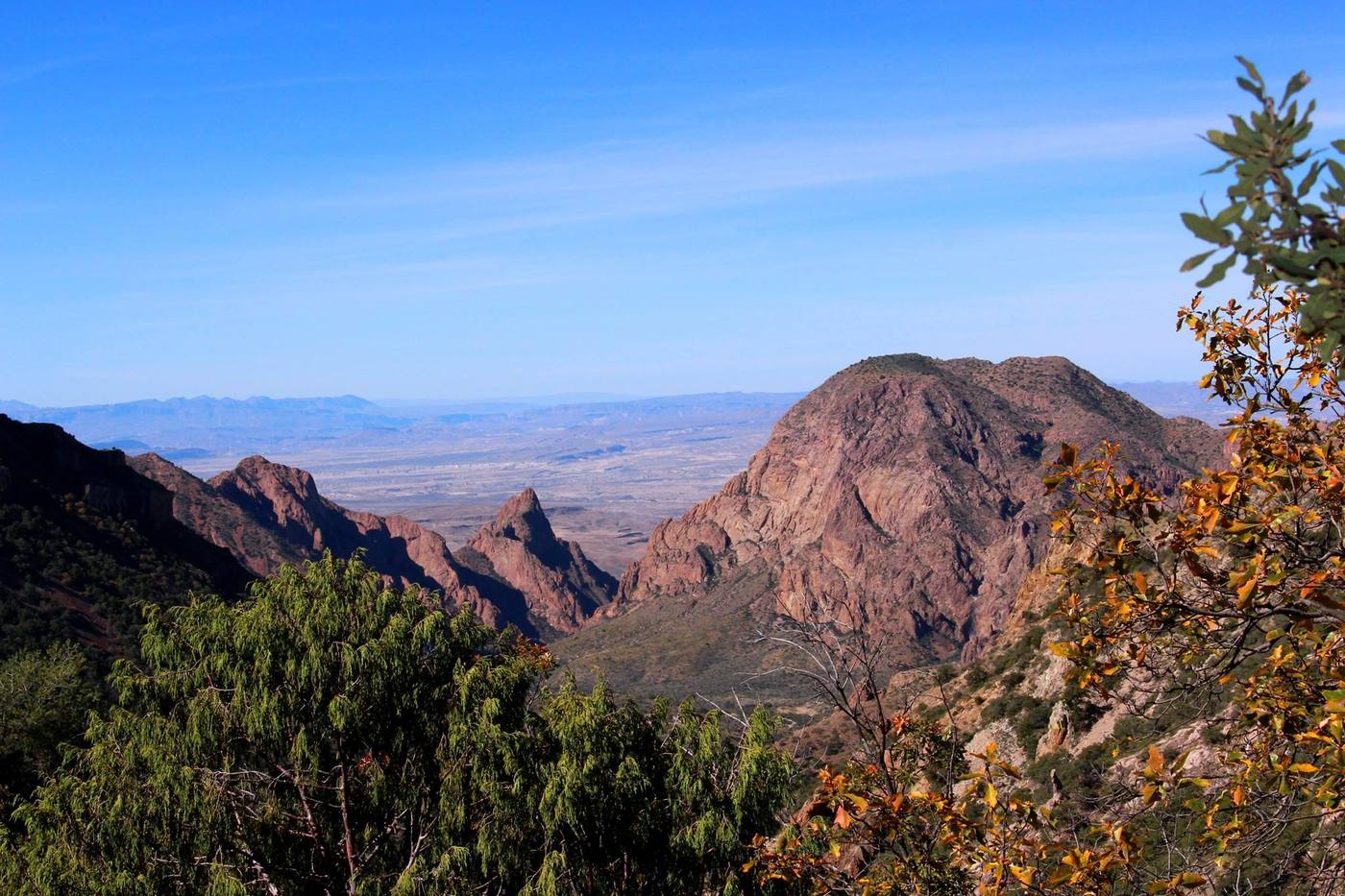 Your Guide to Having an Amazing Big Bend Adventure from El Paso