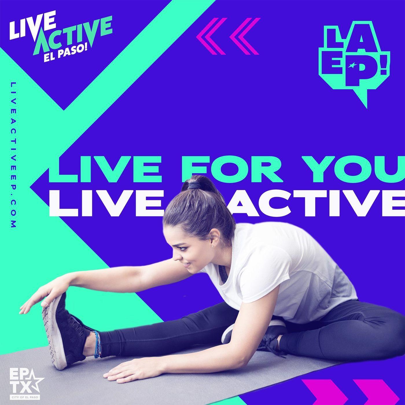 Live Active El Paso!