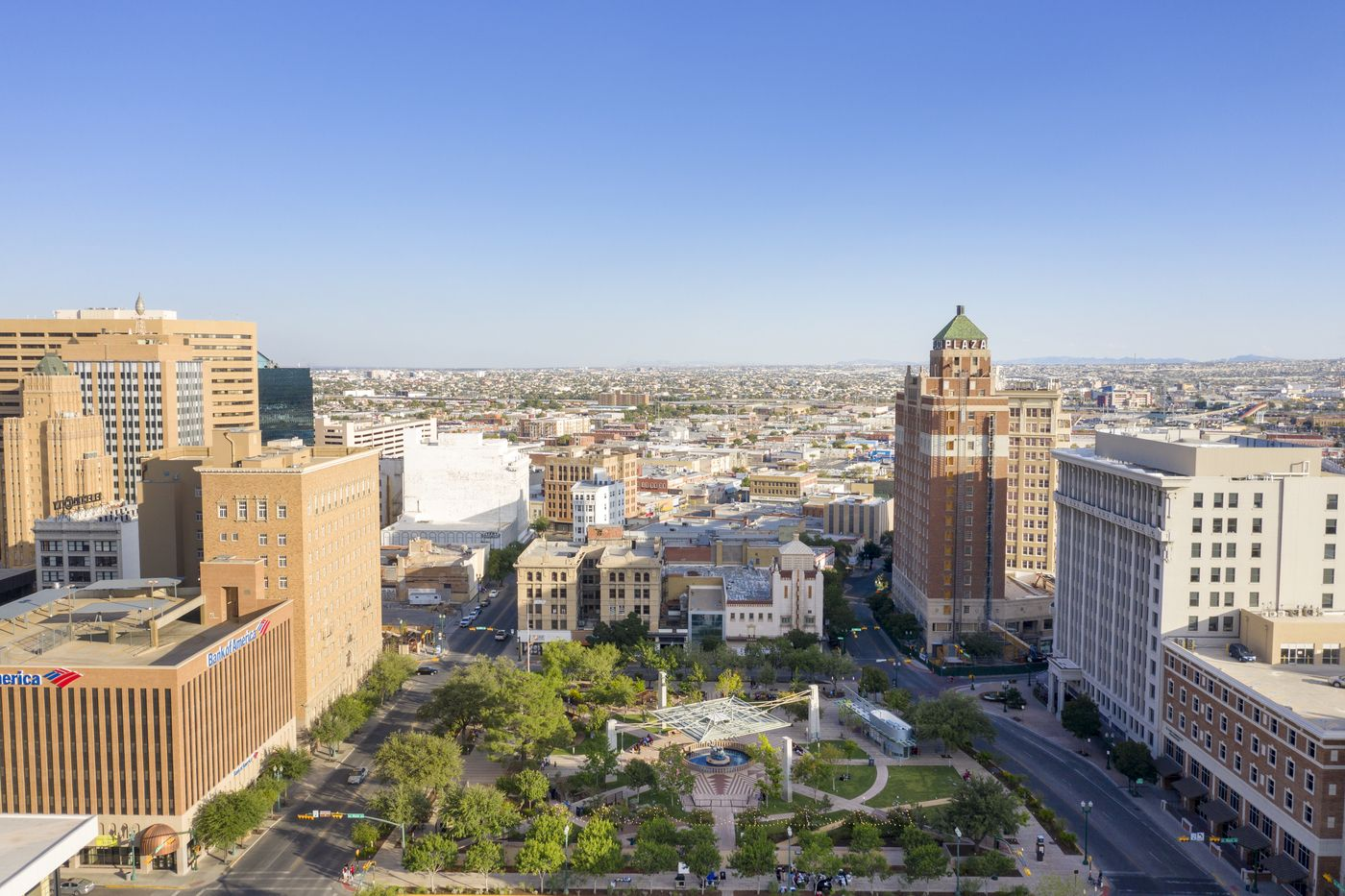 7 Reasons to Experience Amazing Downtown El Paso