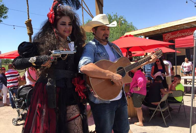 Billy the Kid Festival