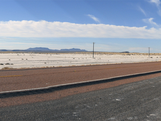 Desert Landscapes/Roads/Highways