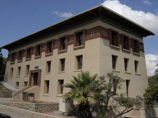 UTEP Bldg/Campus 2