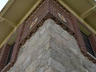 UTEP Architecture/Butanese Style