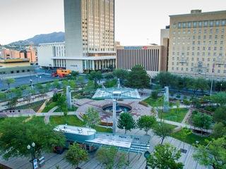 San Jacinto Plaza 2