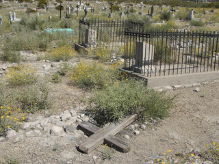 Smelter Cemetery
