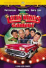 The Latin Kings of Comedy