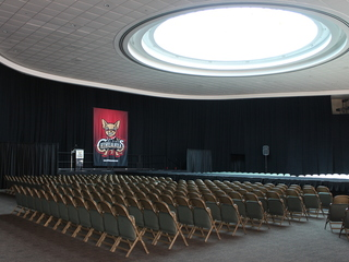Judson F. William Convention Center