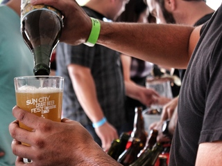 Sun City Craft Beer Festival
