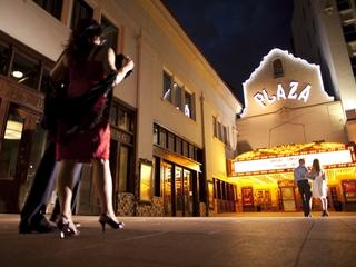 Plaza Classic Film Fest
