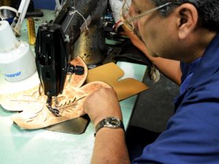 Handmade Boots