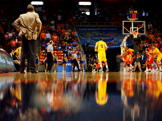 University of Texas at El Paso-Don Haskins Center