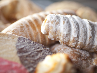 Mexican Food-Pan Dulce