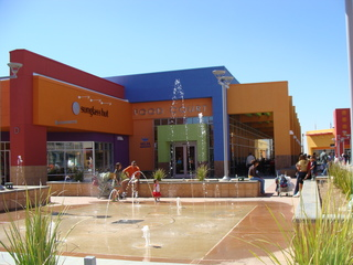 Outlet Shoppes at El Paso
