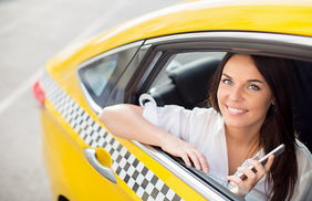 Taxi Cab Services
