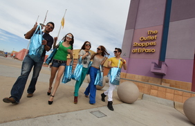 Outlet Shoppes at El Paso
