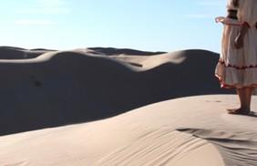 Dunes de Samalayuca