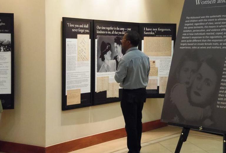 El Paso Holocaust Museum Study Center Destination El Paso El
