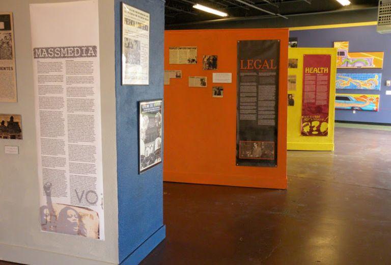 Museo Mayachen