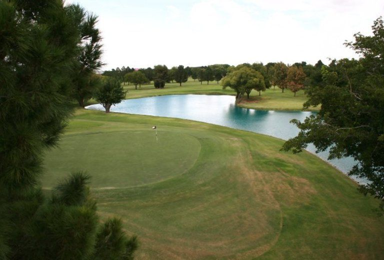 Lone Star Golf Course