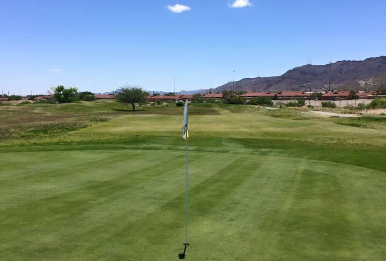 Underwood Golf Complex