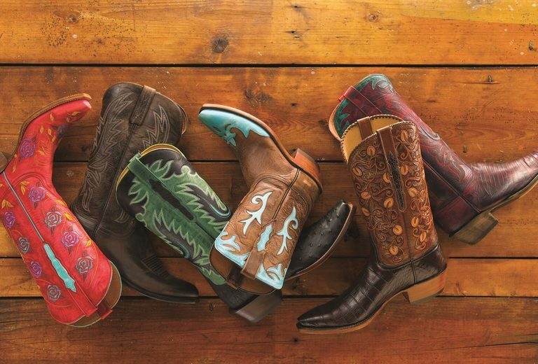 Lucchese Boot Co. Factory Stores