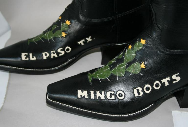Mingo Boot Company