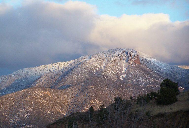 Gila National Forest Destination El Paso El Paso Texas