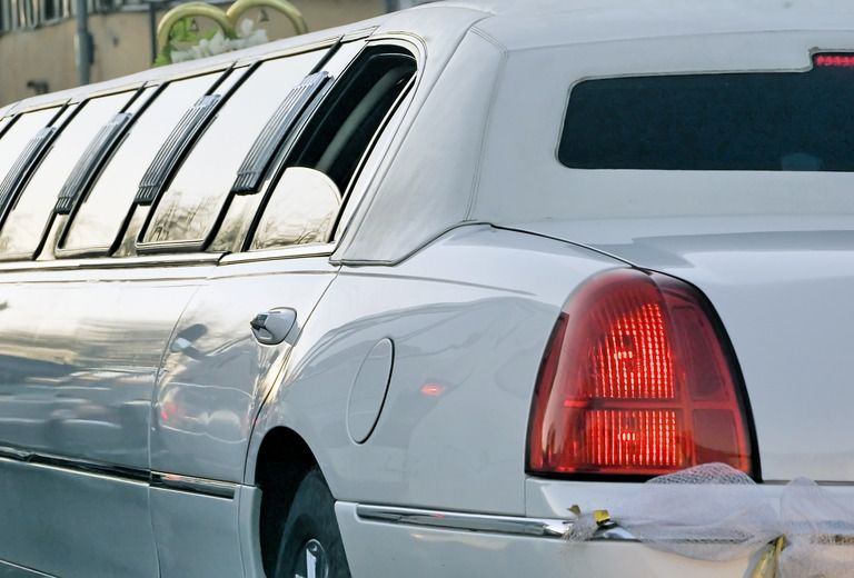 Advanced Limousine Service