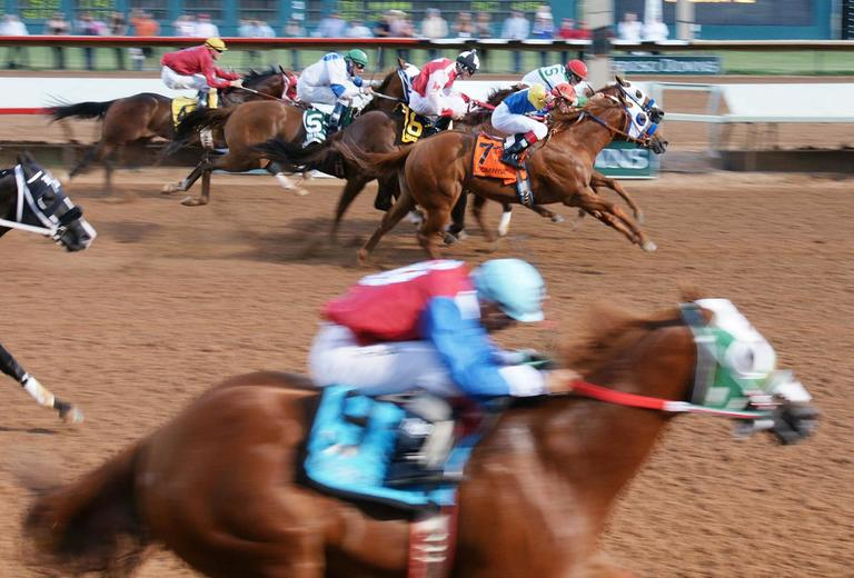 Ruidoso Downs Racetrack and Casino