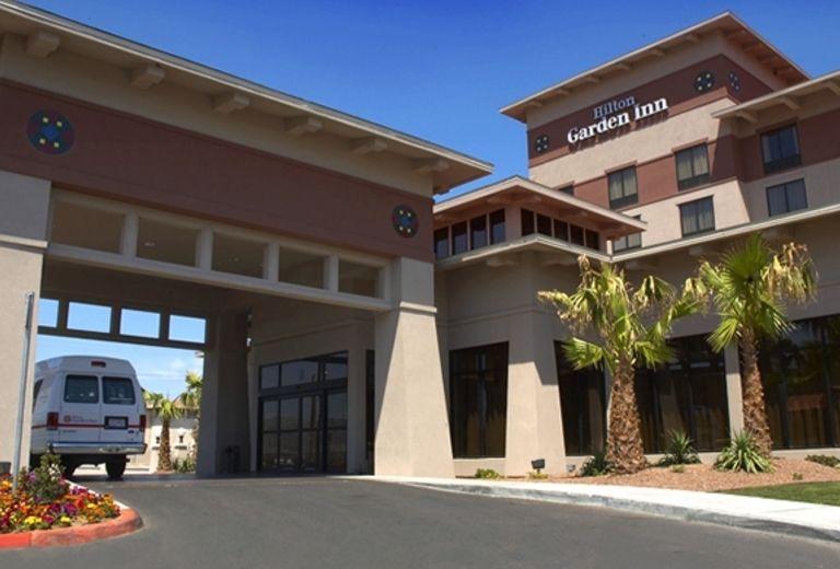 Hilton Garden Inn University Destination El Paso El Paso Texas