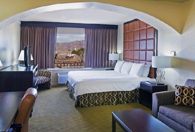 radisson hotel el paso airport destination el paso el. Black Bedroom Furniture Sets. Home Design Ideas