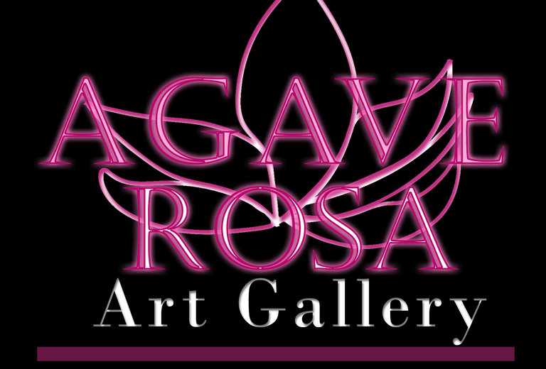 Agave Rosa Gallery & Studio Manuel Pina