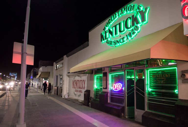 Kentucky Bar