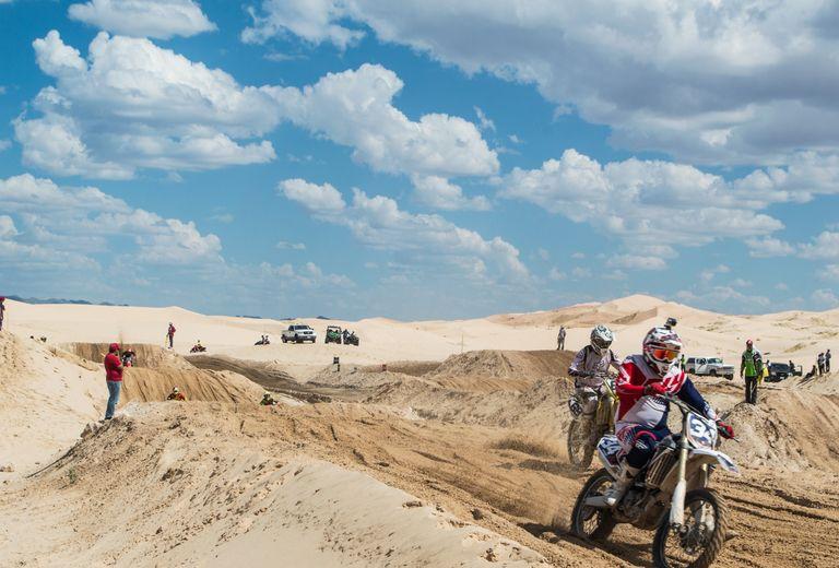 Dunes Samalayuca