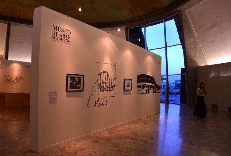 Museo de Arquelogia El Chamizal