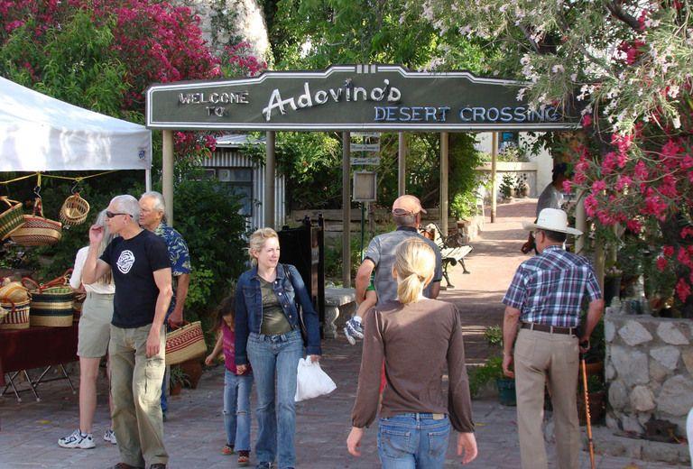 Ardovinos Desert Crossing Farmers Market