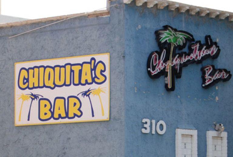 Chiquita's Bar