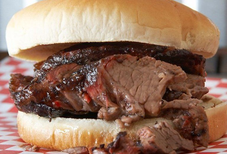 Johnny's Pit Barbecue