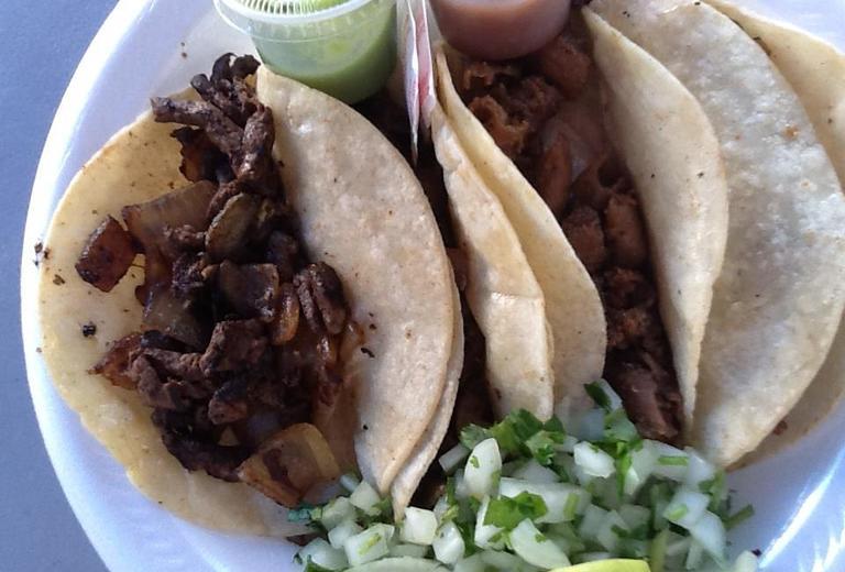 Tamaulipas Tacos