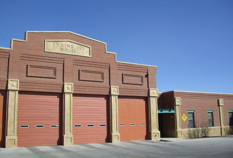 Fire Station #11