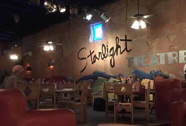 Starlight Theatre Restaurant & Saloon