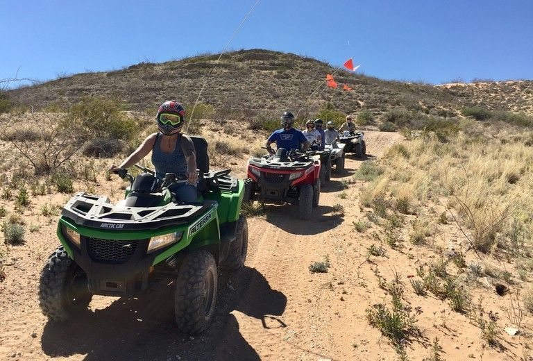 Rent an ATV Off-Road Adventures